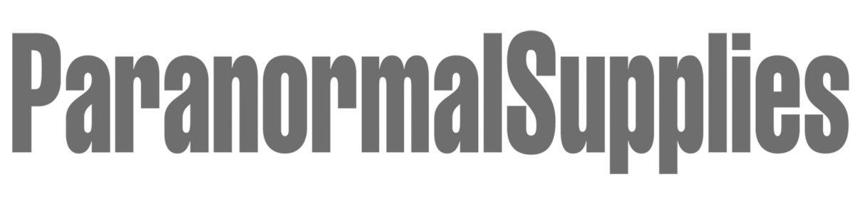 ParanormalSupplies